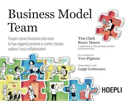 Business Model Team