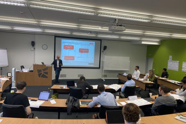 MBA e innovazione professionale: la mia lezione alla St. Gallen