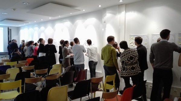 COKREA Event in Munich
