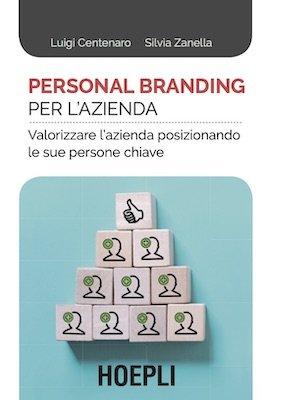 Personal branding per l'azienda